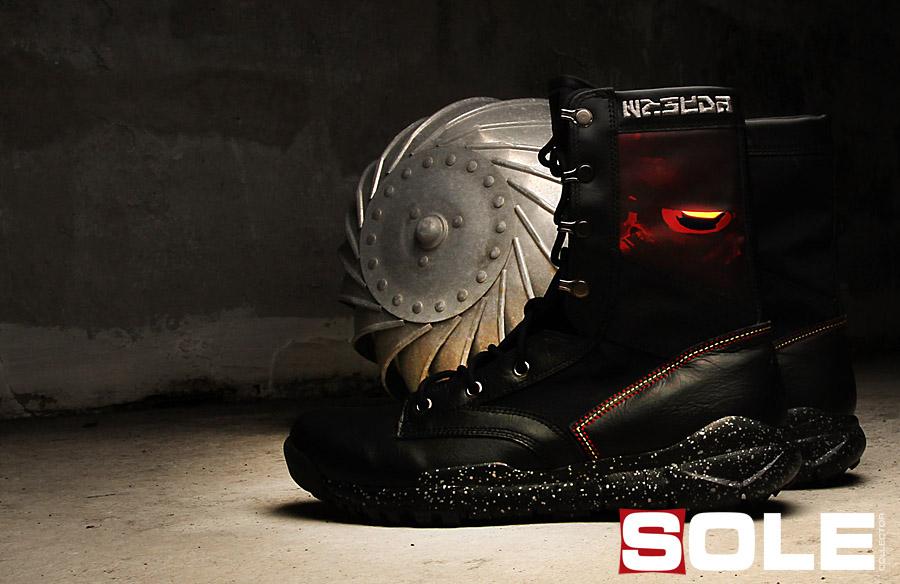 "62470392938d Nike ""Killzone"" SFB Boots"