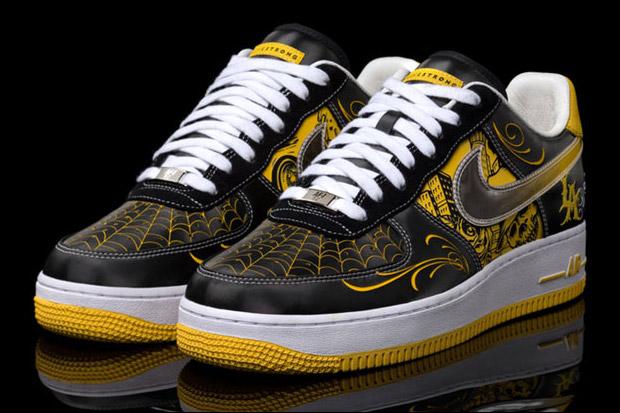 air force ones sneakers