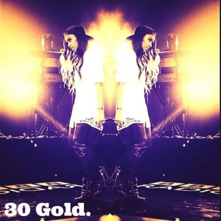 30gold