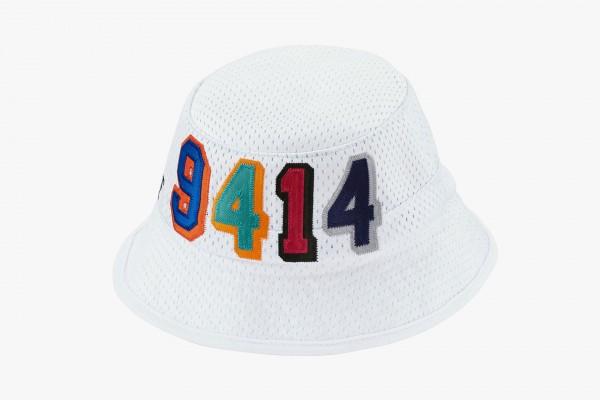 Supreme 20th Anniversary Mesh Bucket Hat Collection  be6459e214f